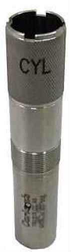 Carlsons Benelli Crio Plus Sporting Clay Choke Tube, 20 Gauge Cylinder, .625 73000