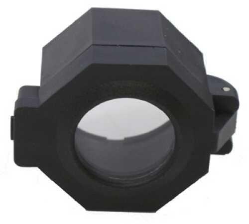 "EOTech Insight Technology Flip Cap, Hex Clear Lens, 1.3"" FC1-C13B1-MB01"