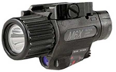 EOTech M6X LED Rail Grabber, Long Gun M6X-700-A15