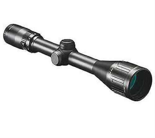Bushnell Elite Series Riflescope 4-16x40, Matte Black, Multi-X Reticle E4164