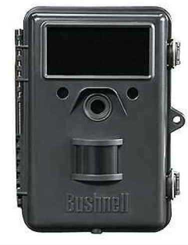 Bushnell 8MP Trophy Cam Brown, Black LED Night Vision, Field Scan 119466C