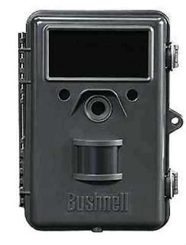 Bushnell 8MP Trophy Cam, Brown, Black LED Night Vision, HD Video 119467C