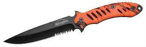 Remington Accessories FAST Fixed Camo Mossy Oak Blaze Orange Black Oxide 19761