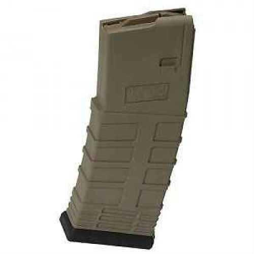 Tapco Mag AR 30Rd 5.56MM Gen II MAG0930DARKEARTH