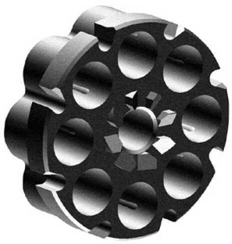 Umarex USA Walther PPQ/SW-M&P 45 Magazine BB, 8 Round Per 3 2252552