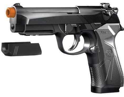 Umarex USA Beretta 92 Spring 15 Round Black 2274000