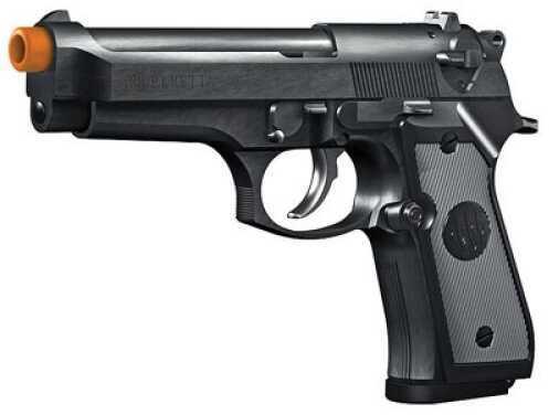 Umarex USA Beretta 92 FS, Spring 12 Round, Black 2274005