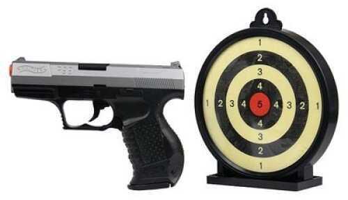 Umarex USA Walther Replica Soft Air Special Op P99 Action Kit Spring Black 2272007