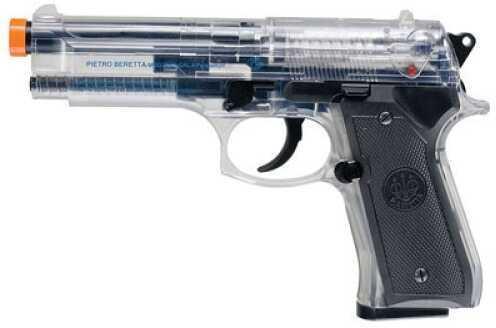 Umarex USA Beretta 92 FS, Electric 16 Round Clear 2274051
