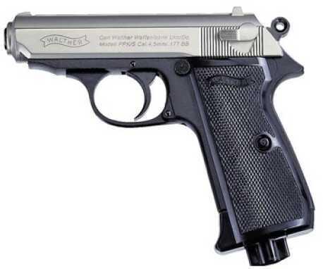 Umarex USA PPK/S Black/Nickel, .177 BB 2252210