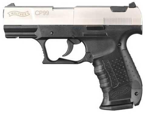 Umarex USA CP99 Black/Nickel, .177 Pellet 2252202
