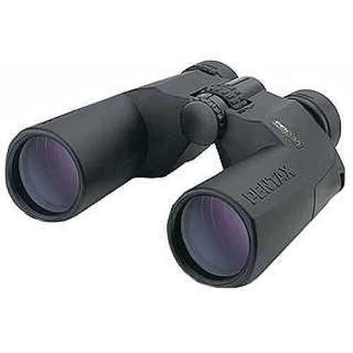 Pentax PCF WP II Binoculars with Case 10x50 65808