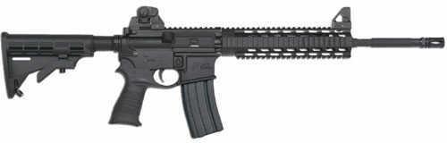 Mossberg MMR Carbine 223 Remington/5.56 Nato 16'' Free Floating Barrel 30 Round Semi Automatic Rifle