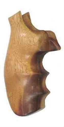 Hogue Wood Grip - Goncalo Alves Ruger Speed Six 88200