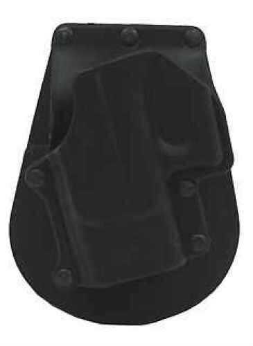 Fobus Paddle Holster #GL26 - Left Hand GL26LH