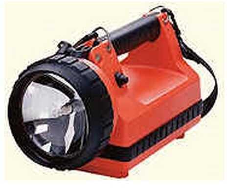 Streamlight LiteBox Standard System, 8 Watt Spot, Orange 45116
