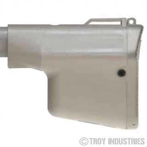 Troy Industries Battle Ax CQB Stock Kit Tan SBUT-KIT-00TT-00