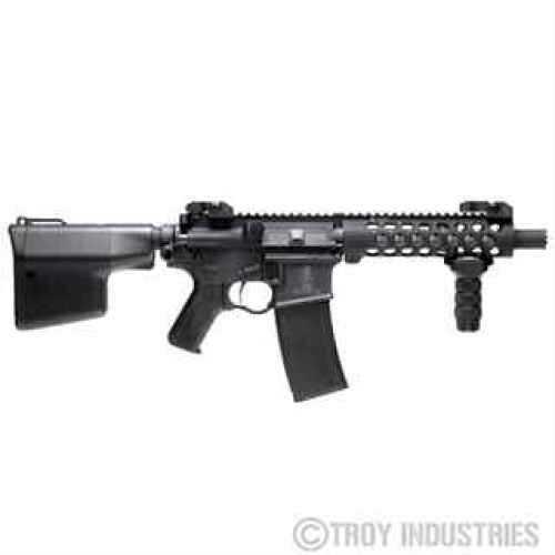 Troy Industries M7 Complete Kit - 5.56m Black SM7A-CUK-00BT-01