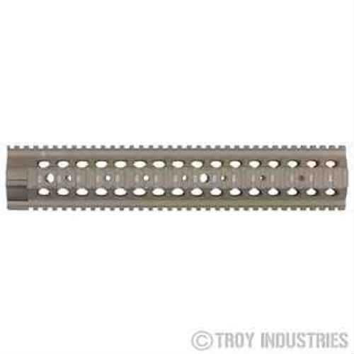 "Troy Industries 13.8"" MRF-308 Rail, ARMALITE Flat Dark Earth SRAI-308-A3FT-00"