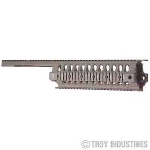 Troy Industries SIG 556 Battle Rail (Rifle) Flat Dark Earth SRAI-SIG-R0FT-00