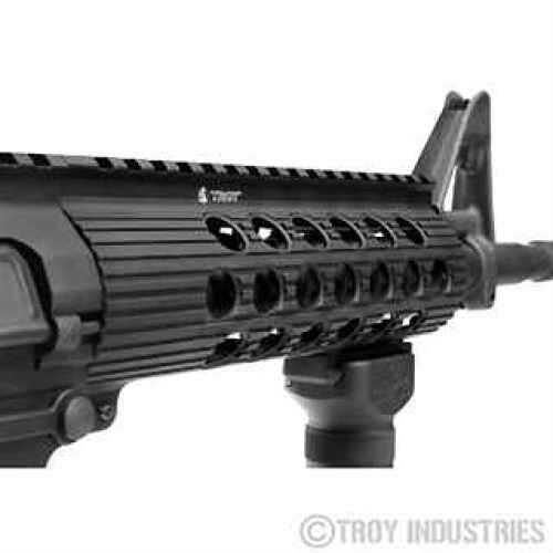 """Troy Industries TRX .308 Extreme BattleRail, Black DPMS LP, 7.2"""" STRX-E3D-72BT-00"""