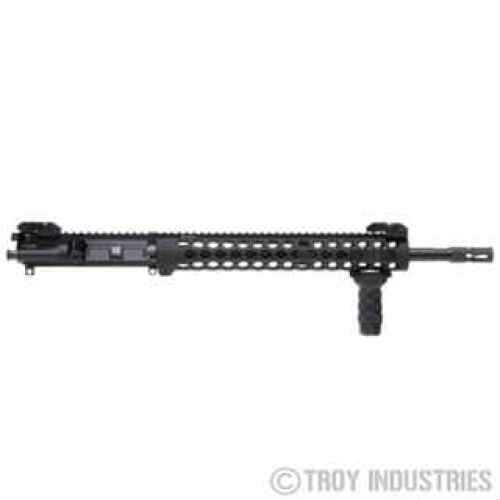 "Troy Industries CQB-SPC Upper, 5.56mm Black, 16"" SUPR-M70-06BT-00"