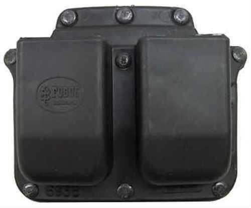 Fobus Double Mag Pouch Beretta PX4, Glock 36, Belt 6936BH