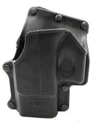 Fobus Roto Belt Holster #GL26R - Left Hand GL26RBL
