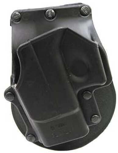 Fobus Roto Paddle Holster #GL26R - Left Hand GL26RPL