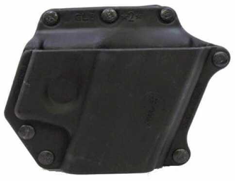Fobus Roto Belt Holster #GL2- Right Hand, Glock 22/33/35 GL2BRB