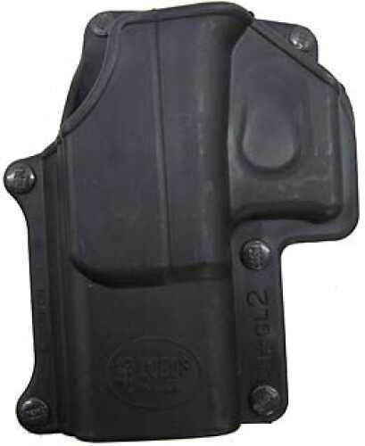 Fobus Roto Belt Holster #GL2R - Left Hand GL2RBL