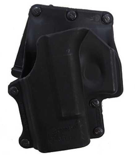 Fobus Belt Holster Left Hand, Glock 36 GL36LHBH
