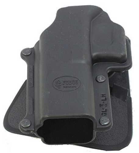 Fobus Roto Paddle Holster Left Hand Glock 20/38 GL3RPL