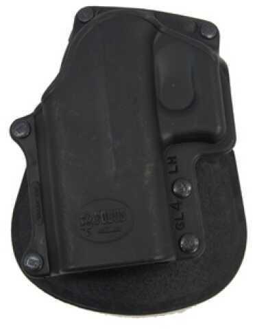 Fobus Roto Paddle Holster LH Glock 29/30/39 GL4RPL