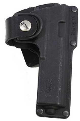 "Fobus Roto Tactical Speed Holster #GLT17 - Belt Holster, Right Hand 2 1/4"" Belt, Glock 17 w/Laser GLT17RB214"