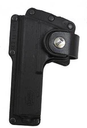 Fobus Roto Tactical Speed Holster Belt, Glock 19 + Laser, Left Hand GLT19RBL