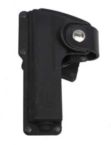 "Fobus Roto Tactical Speed Holster 2.25"" Belt, Left Hand, Glock 19 w/Laser GLT19RBL214"