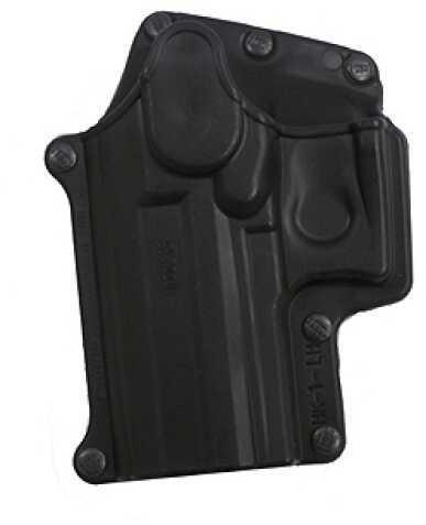 Fobus Roto Belt Holster Right Hand, Taurus Millenium Pro/Ruger SR9 HK1RBL