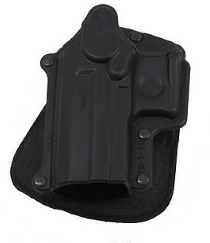 Fobus Roto Paddle Holster Left Hand, Taurus PT140 / Ruger SR9 HK1RPL