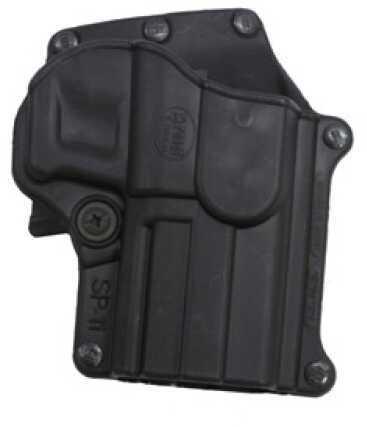 Fobus Belt Holster Right Hand Springfield XD/XDM SP11BH
