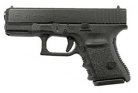 Glock Model 29SF 10mm Pistol  Subcompact  Fixed Sights  10 Round    PF2950201