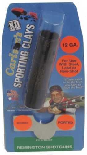 Carlsons Remington Sporting Clay Choke Tubes Ported, 12 Gauge, Modified 13393