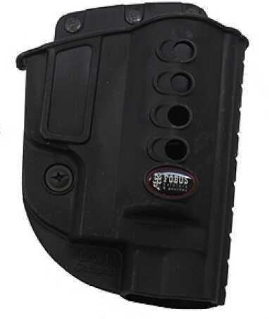 Fobus E2 Evolution Roto Belt Holster Right Hand, Taurus Judge TAJDRB