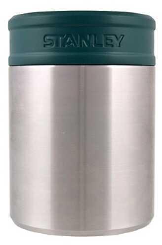 Stanley Utility Vacuum Food Jar 18oz Stainless Steel 10-01195-001