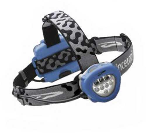 Princeton Tec Corona White LED, Blue COR-BL