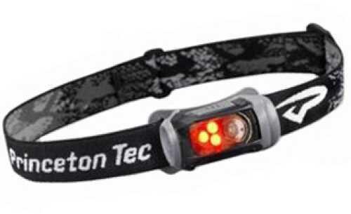 Princeton Tec Remix Red LED, Black HYB3-BK