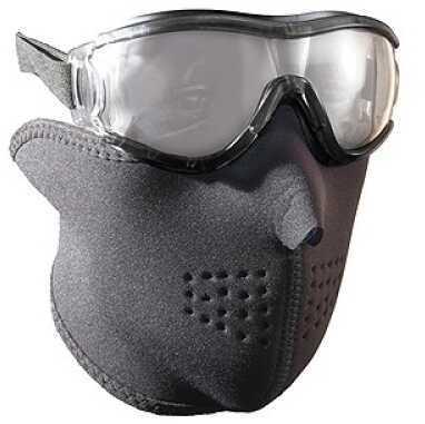 Crosman Airsoft Goggle/Neoprene Mask Kit ASMG01