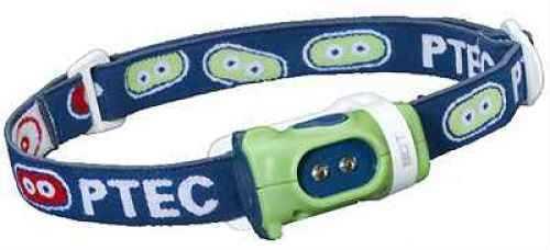Princeton Tec BOT - White LED Green/Blue BOT-GRN