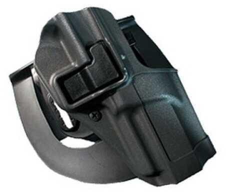 BlackHawk Products Group Serpa Sportster Belt Holster Right Hand H&K P2000 413516BK-R