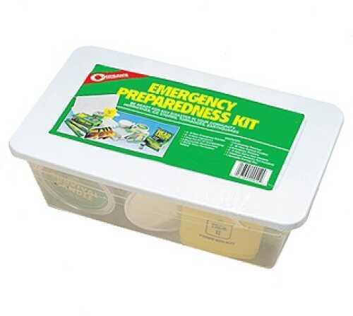 Coghlans Emergency Preparedness Kit 0010